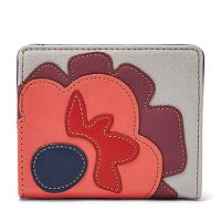 Relic Caraway Floral Bifold Wallet