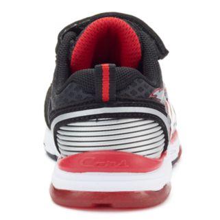 Disney / Pixar Cars Lightning McQueen Toddler Boys' Light-Up Shoes