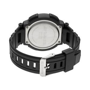 Skechers Men's Ruhland Silicone Watch
