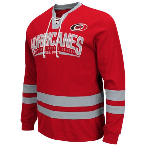 Men's Carolina Hurricanes Gino Thermal Top