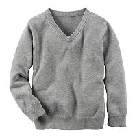 Baby Boy Carter's V-neck Sweater