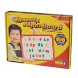 Educational Insights Magnetic Alphaboard Kit