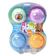 Educational Insights 4 pkPlayfoam Classic Foam