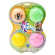 Educational Insights 4-pk. Playfoam Sparkle Foam