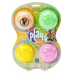 Educational Insights 4 pkPlayfoam Sparkle Foam