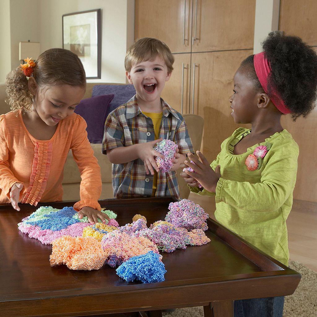 Educational Insights 4-pk. Playfoam Sparkle Foam