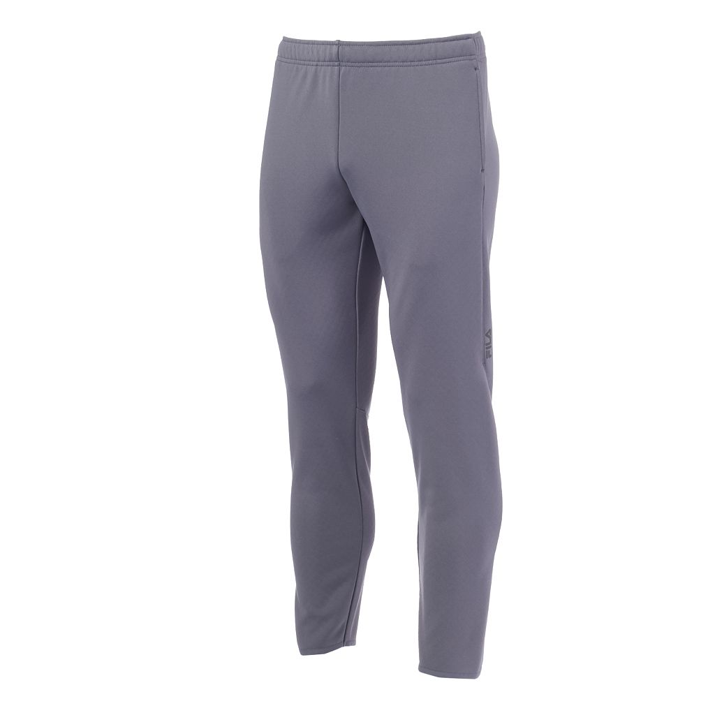 Big & Tall FILA SPORT® Alpha Fleece Performance Pants