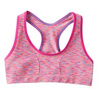 Girls 7-16 Maidenform Seamless Sports Bra