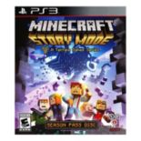 Minecraft Story Mode for PS3
