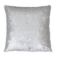 Thro by Marlo Lorenz Laguna Sequin Throw Pillow