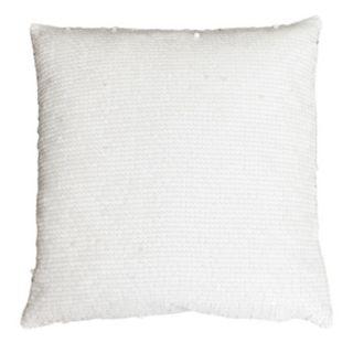 Thro by Marlo Lorenz Laguna Sequin Throw Pillow