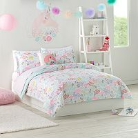 Jumping Beans Enchanted Garden Bedding Set