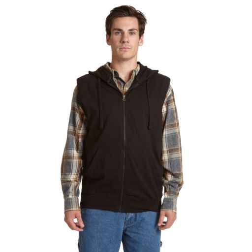 Men's Stanley Classic-Fit Zippered Hoodie