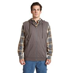 Men's Stanley Classic-Fit Zippered Hoodie