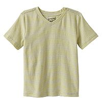 Toddler Boy Jumping Beans® Thin Striped Short Sleeve Tee