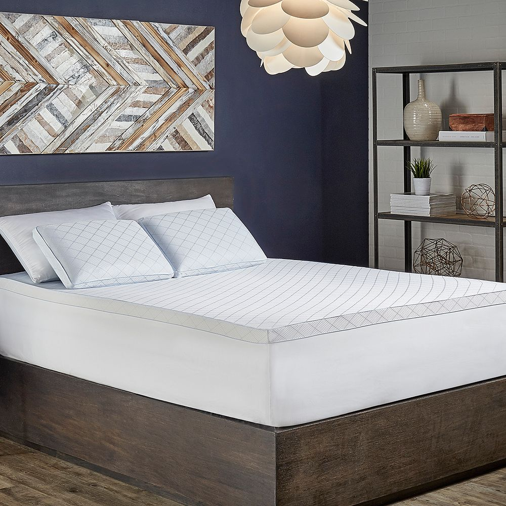 view this inch notified topper to up product queen is bedding back thick stock mattress get side foam sign fitted in when affairstm sleepthetic memory