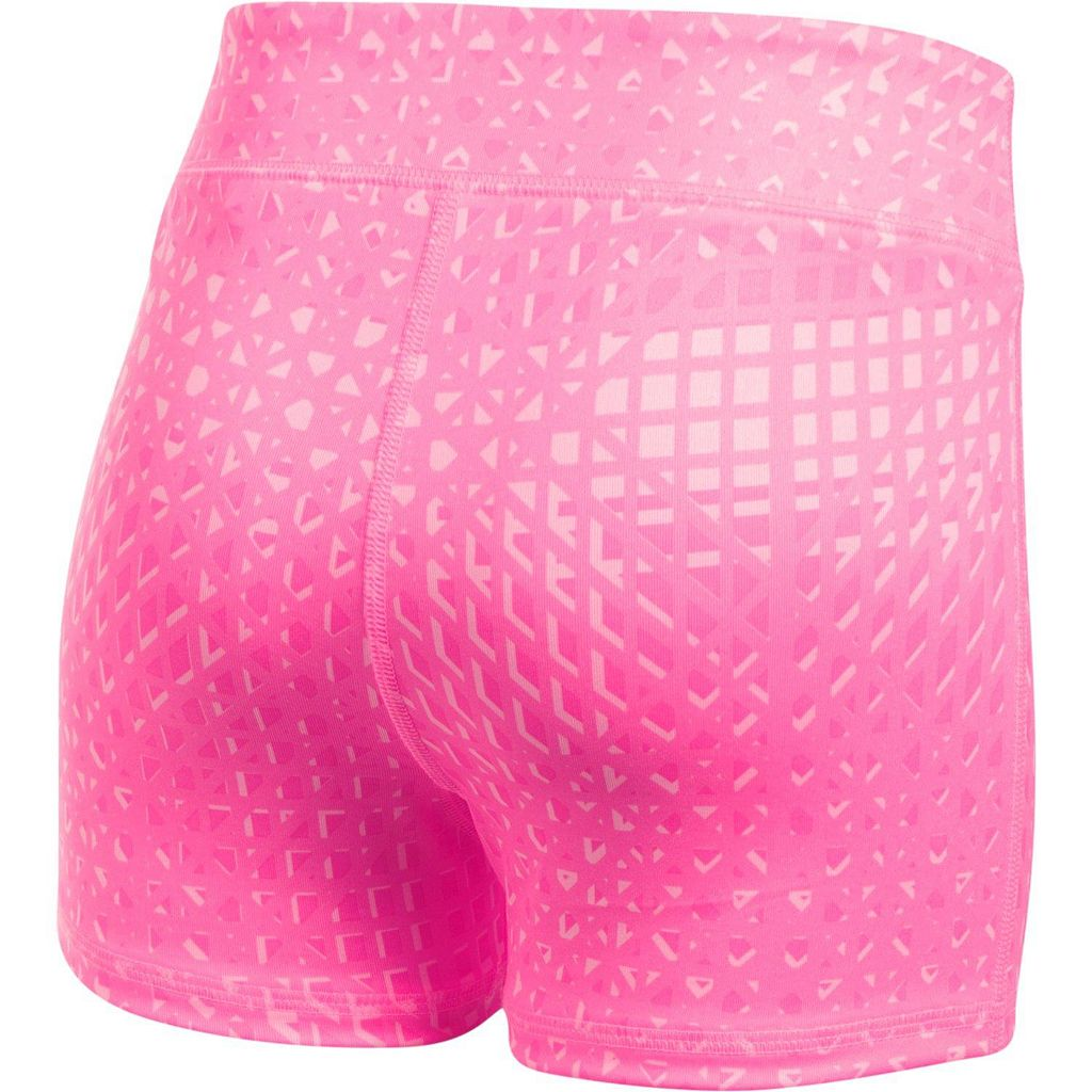 Girls 7-16 Under Armour Print Shorty Shorts