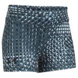 Girls 7-16 Under Armour Print Shorty Shorts