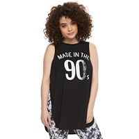 madden NYC Juniors' Plus Size