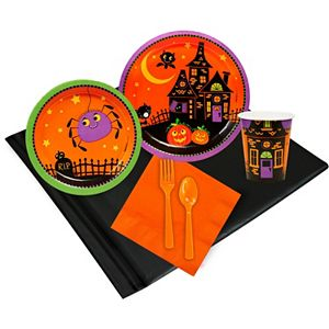 Trick-or-Treat Halloween Party Pack