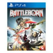 Battleborn for PS4