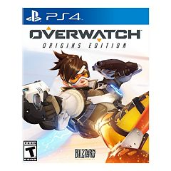 Overwatch: Origins Edition for PS4