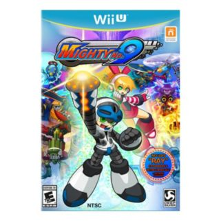 Mighty No. 9 for Wii U