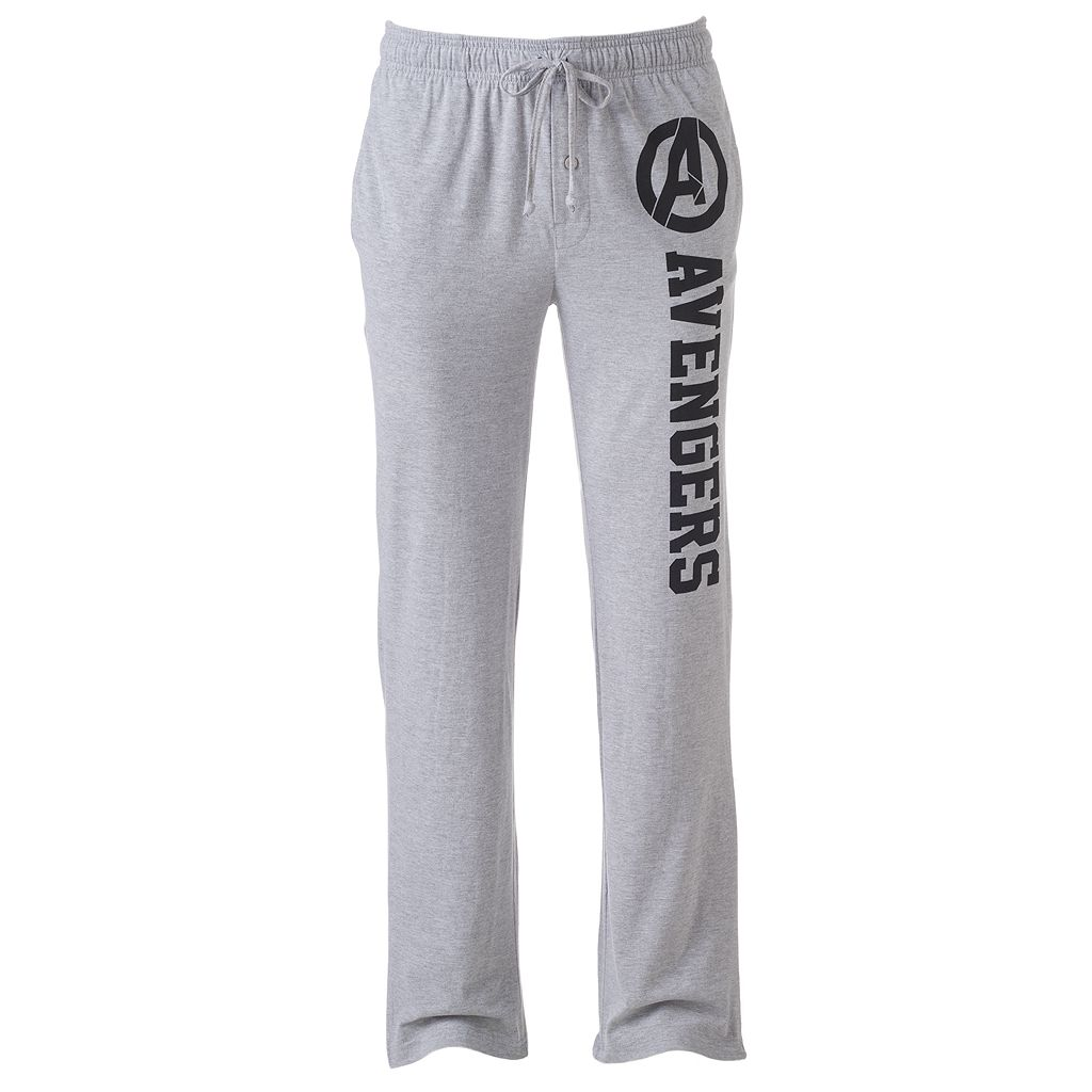 Men's Marvel Avengers Lounge Pants