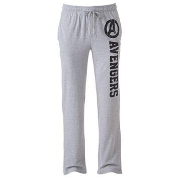 Men's Marvel Avengers Lounge Pants