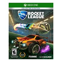 Rocket League: Collector's Edition for Xbox One