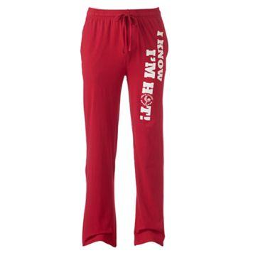 Men's Sriracha Lounge Pants