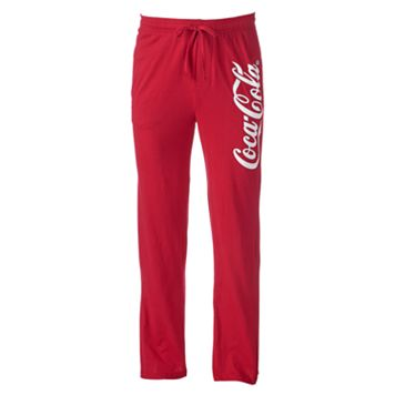 Men's Coca-Cola Lounge Pants