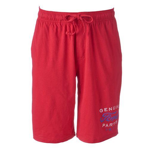 Men's Ford Jams Shorts