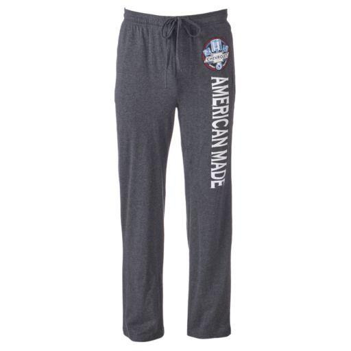"Men's Chevrolet ""American Made"" Lounge Pants"