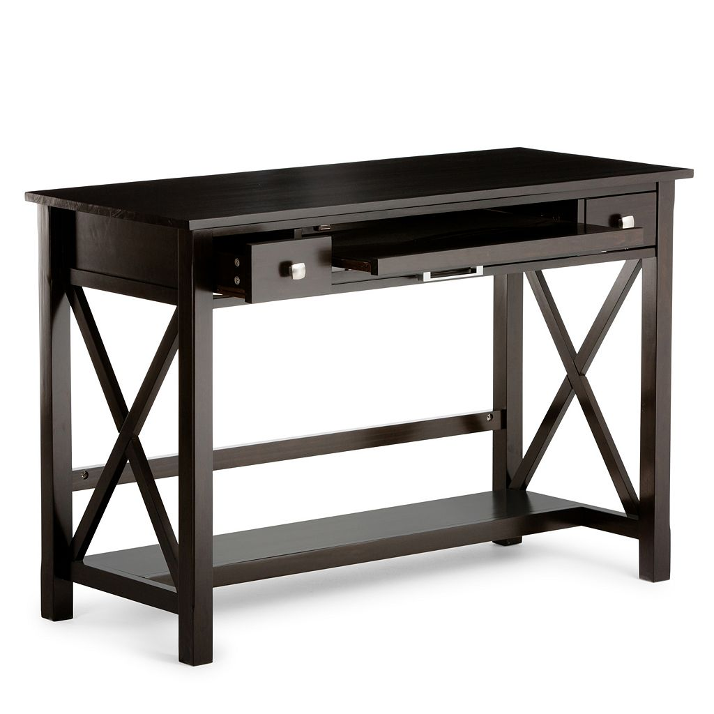 Simpli Home Contemporary Desk