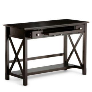 Simpli Home Contemporary Desk
