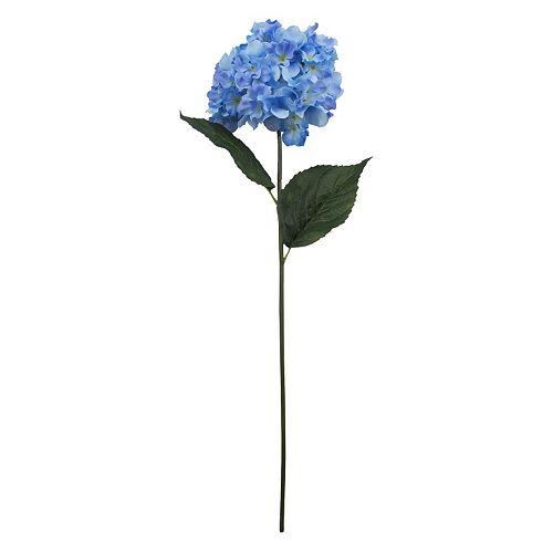 SONOMA Goods for Life™ Artificial Blue Hydrangea Flower Stem