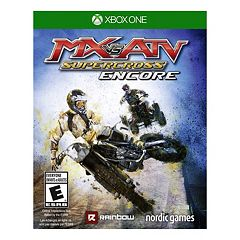 MX vs. ATV Supercross Encore for Xbox One