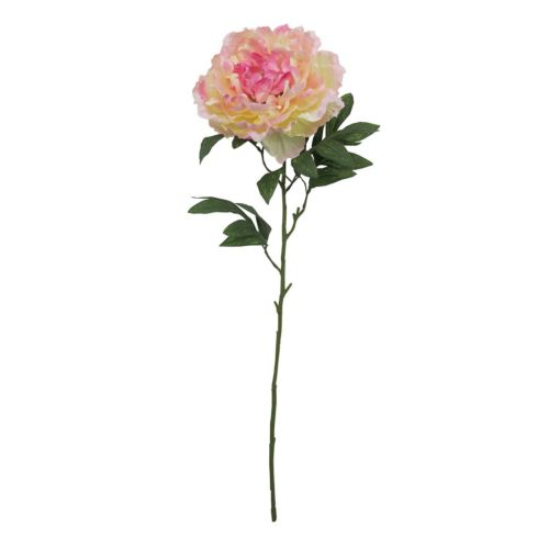 SONOMA Goods for Life™ Artificial Pink Peony Flower Stem