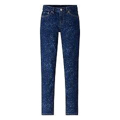 Girls 7-16 Levi's 710 Super Skinny Fit Jeans