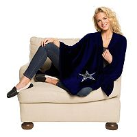 Dallas Cowboys Silk-Touch Throw Blanket by Northwest