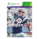 Madden NFL 17 for Xbox 360