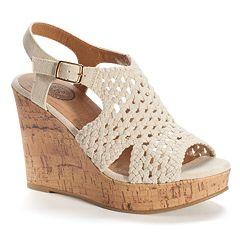 Womens Sandals - Shoes   Kohl's
