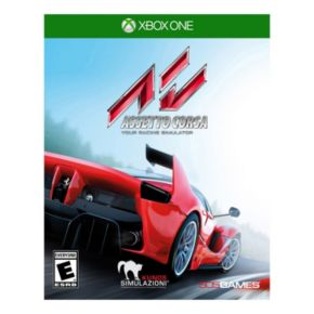 Assetto Corsa for Xbox One