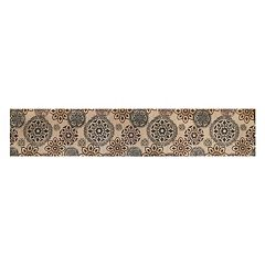Food Network™ Jute Medallion Table Runner - 72'