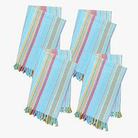 Food Network™ Stripe Napkin 4-pk.