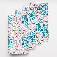Food Network™ Medallion Napkin 4-pk.