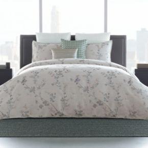 Simply Vera Vera Wang 3-piece Floral Shadow Duvet Cover Set