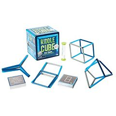 RiddleCube The Game by Educational Insights