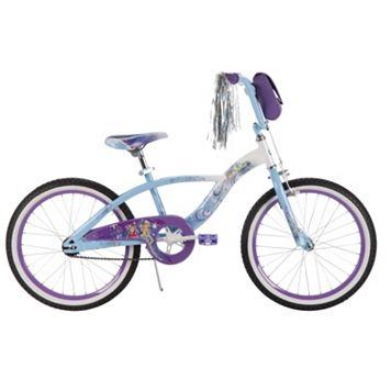 Disney's Frozen Anna & Elsa 20-Inch Tire Bike by Huffy